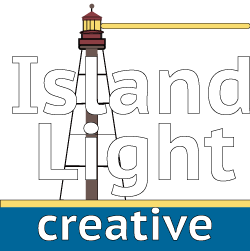 Creative Marketing Services for Small Businesses by Island Light Creative