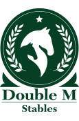 Double M Stables logo