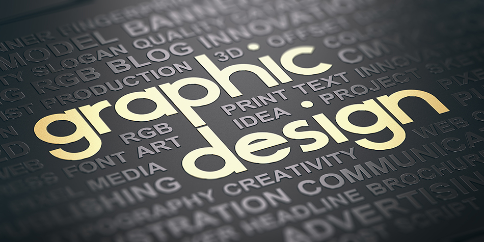 Graphic Design Services by Island Light Creative